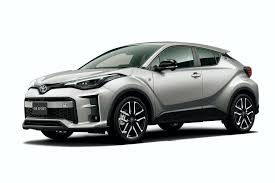 Toyota C-HR - ECU Remapping and Programming | DPF Solution | Chip