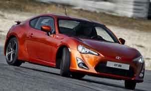 Toyota GT86 - ECU Remapping and Programming | DPF Solution | Chip