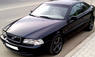 Volvo C70 Coupe Victoria Ecu Remap Chip Tuning Diesel Remap