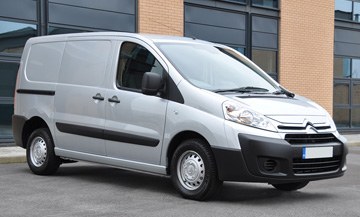 Citroen Dispatch Combi