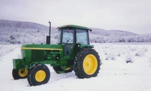 John Deere Farmer