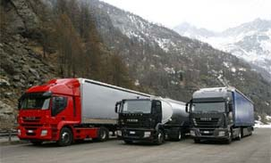 how to become a truck broker agent