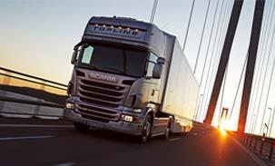 Scania Series 4