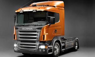 Scania Series R