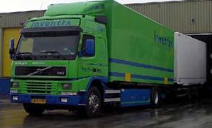 Volvo FM 7