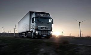 Volvo Older Variants