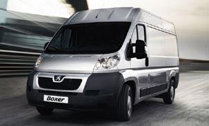 Peugeot-Boxer