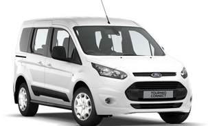 Ford Tourneo Connect Journey