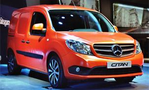 Mercedes-Benz Citan - Norfolk - ECU Remapping and Programming | DPF