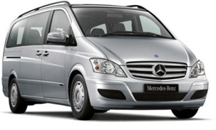 Mercedes-Benz Sprinter Traveliner
