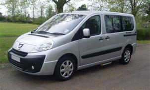 Peugeot Expert Eurobus