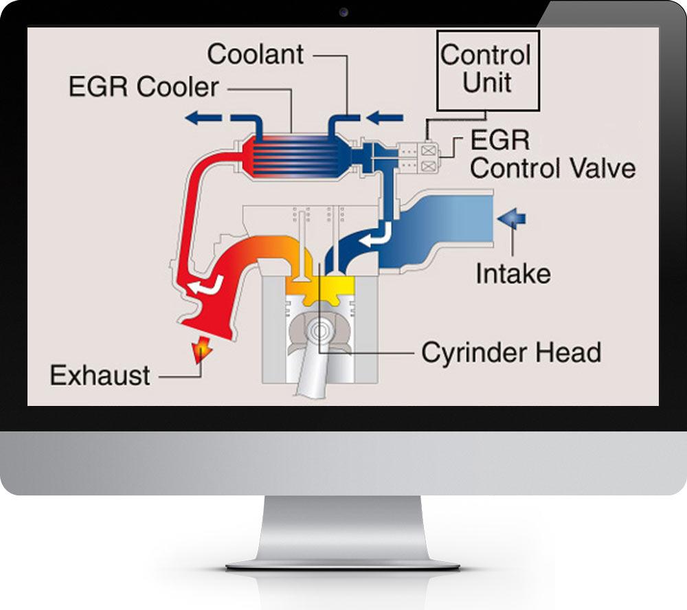 EGR Solution | EGR Service - Quantum Tuning
